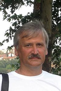 Владимир Калинин