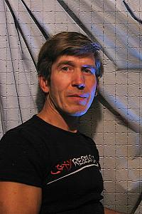 Евгений Курзанов