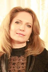 Екатерина Саевская