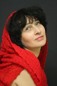 Кира Саргон