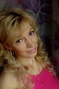 Яна Киверская