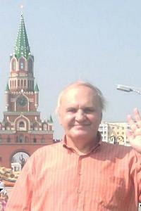 Сергей Кочегаров