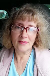 Ольга Гомзина