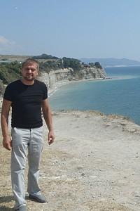 Крохмаль Дмитрий