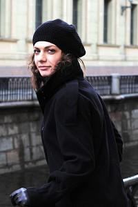 Елена Кубик