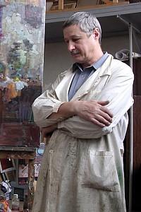 Кучинов Юрий Гаврилович