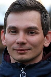 Антон Куприянов