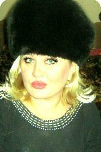 Елена Пестова
