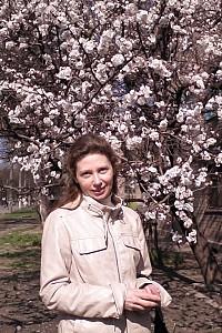 Лариса Баева