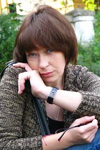 Лариса Шигорина