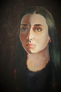 Таашева Лариса