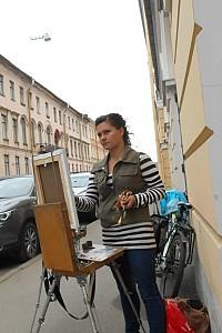 Суркова Ольга