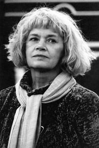 Лариса Зеневич