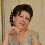 Лора Дыльченко