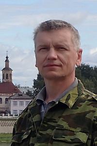 Игорь Лемехов