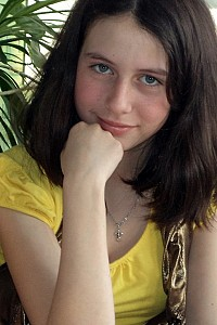 Елена Перегудина