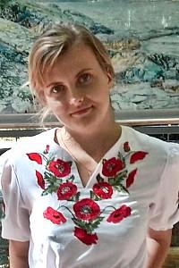 Лепеха Татьяна