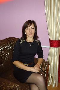 Lesa Sabadacsh