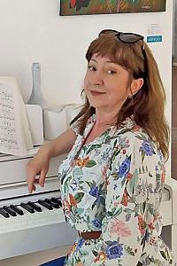 Лора Булыгина