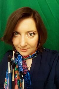 Марианна Пшеничная