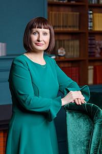 Дальчанина Людмила