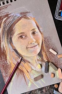 Julia Prykina