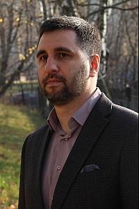 Сергей Трошин