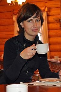 Анна Манка