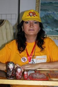 Соколова Людмила Анатольевна