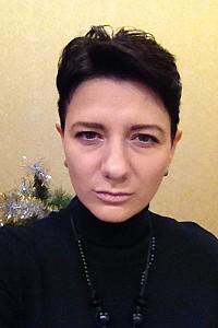 Мария Монастырная