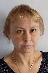 Мария Палехова