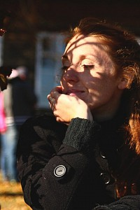 Екатерина Маркевич