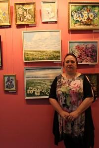 Мария Ермилова