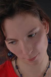 Зимина Мария