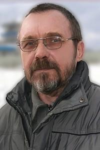 Пасичник Владимир Семенович