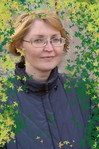 Larisa Sidorova