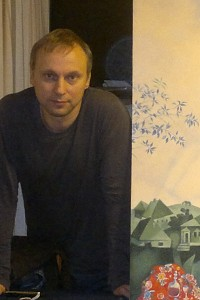 Evgenyi Medvedkin
