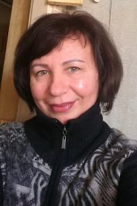 Ирина Мисниченко