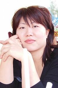 Марина Цай
