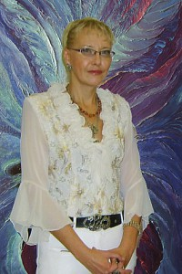 Елена Терпиловская