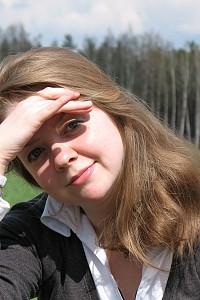 Merkulova Nastia