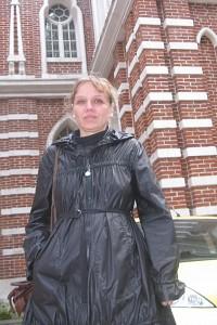 Наталья Тертычная