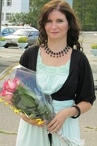 Наталья Парфёнова