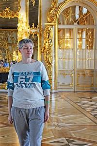 Наталья Фонтребина