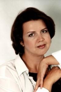 Наталья Черкашина