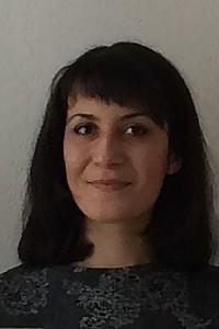 Наталья Руса