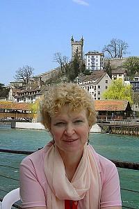 Natalja Cernecka