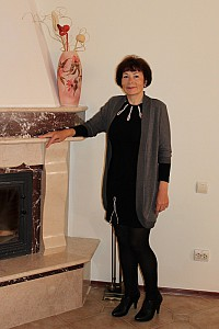 Анна Нерозник