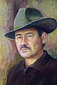 Николай Перфильев