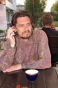 Nikolay Rozin